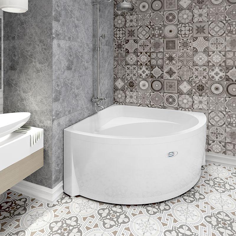 Теплошумоизоляция ванны