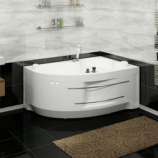Акриловая ванна Ирма